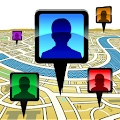 Phone Tracker - GPS Tracking APK Descargar