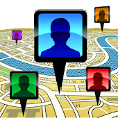 Download Phone Tracker - GPS Tracking APK on PC