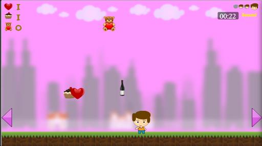 Valentine gift 1.0 screenshots 3