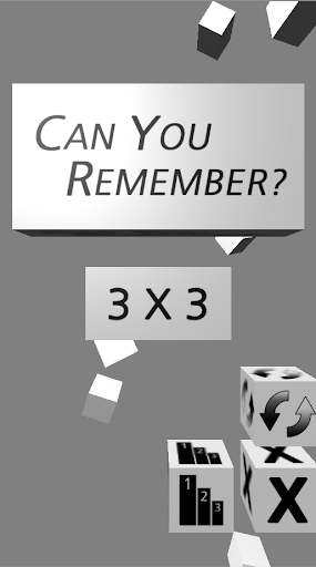 Can You Remember 3D