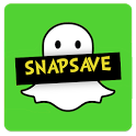 Snap Save icon