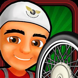 BMX Bike Stunt 3D Run for PC and MAC