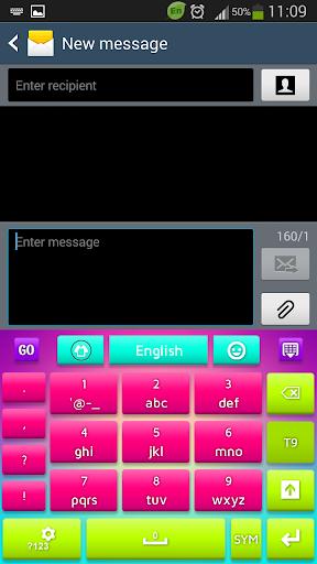 玩個人化App Colors Keyboard免費 APP試玩