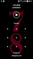 Screenshot of 7Metronome: Pro Metronome