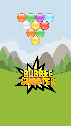 Bubble Shoot Pet - Google Play Android 應用程式