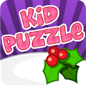 Kids Shape Quest Christmas icon