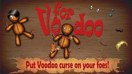 V for Voodoo screenshot