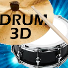 Drum 3D (Intelligent) icon