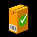 Codecheck Barcode & QR Scan logo