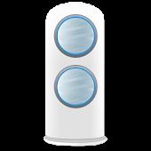 Plug-in app (공기청정기)
