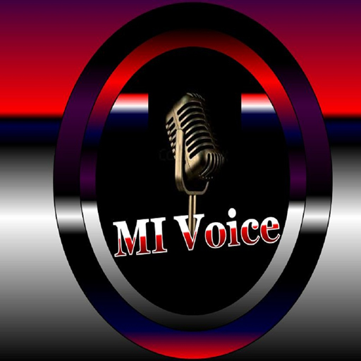 MI Voice 娛樂 App LOGO-APP試玩