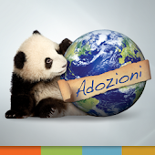WWF Adoption, l'app ufficiale