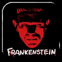 Frankenstein HORROR LWP QHD icon