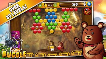 Screenshot of Buggle Mobile