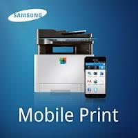 Samsung Mobile Print 4.00.19