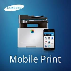 Samsung Mobile Print 工具 App LOGO-APP試玩
