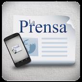 Lector La Prensa - Nicaragua