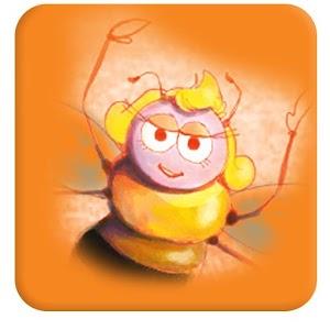النحلة عسلية