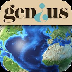 Genius Geography Quiz Lite