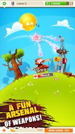 BattleFriends in Tanks PREMIUM Screenshot 3