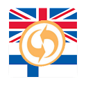 Suomi-Englanti-Suomi Sanakirja logo