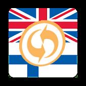 Suomi-Englanti-Suomi Sanakirja