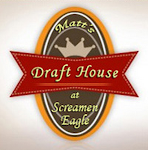 Logo for Screamen Eagle/Matt's Draft House