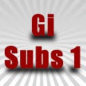 Gi Subs 1 - The Chokes icon