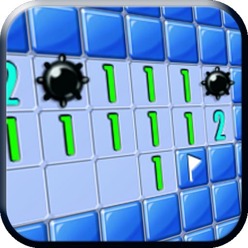 Minesweeper HD FREE! LOGO-APP點子