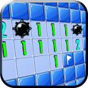 Minesweeper HD FREE! icon