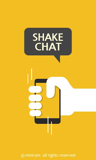Shake Chat - Free Anonymous