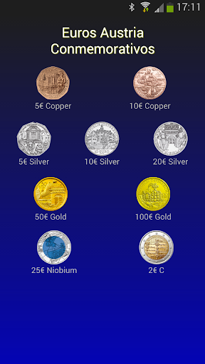 Euro Austria Commemorative