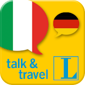 Italienisch talk&travel