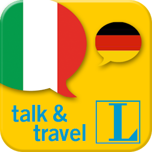 Italienisch talk&travel 旅遊 App LOGO-APP試玩