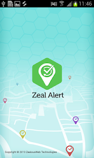 Zeal Alert- screenshot thumbnail