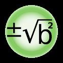 Exact Quadratic Solver logo