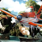 Attack Plane - 2