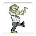 Zombie Pixels Live Wallpaper icon
