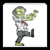 Zombie Pixels Live Wallpaper