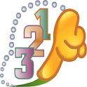 Funny Dots – Digits logo