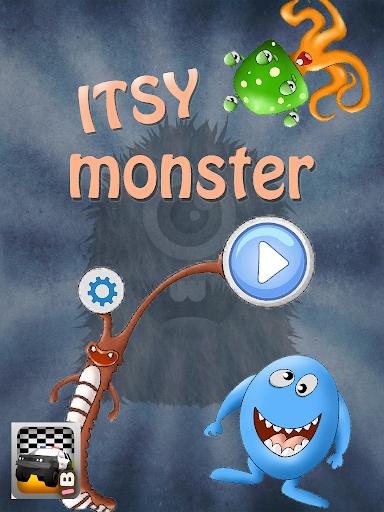 Itsy Monster