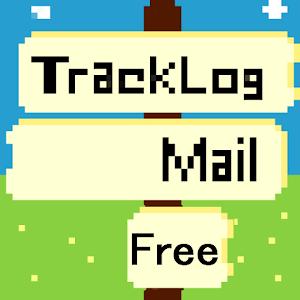 TrackLogMail Free 1.0.1