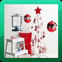 Decorating Ideas Christmas icon