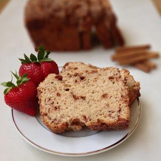 Easy Cinnamon Bread