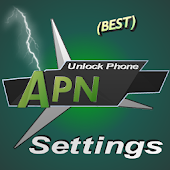 APN SETTINGS FOR ALL (PRO)