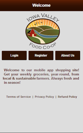 Iowa Valley Food Co-op
