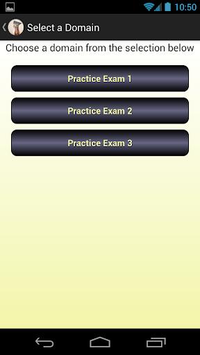 Security+ Evaluator Exams