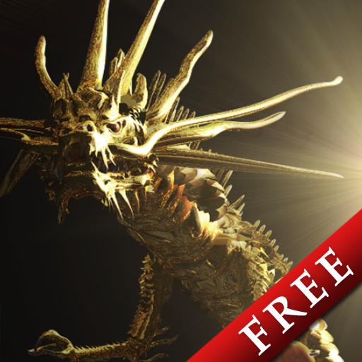 Dragon Flash&Gold Trial 個人化 App LOGO-硬是要APP