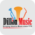 Dillon Music icon