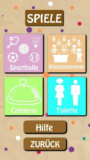 【免費教育App】Wortschatz Schule-APP點子